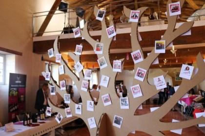 L'arbre de KRL - Salon Foire aux Vins 2019