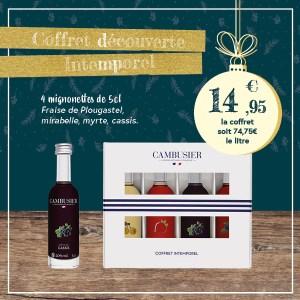 Coffret Intemporel - Cambusier