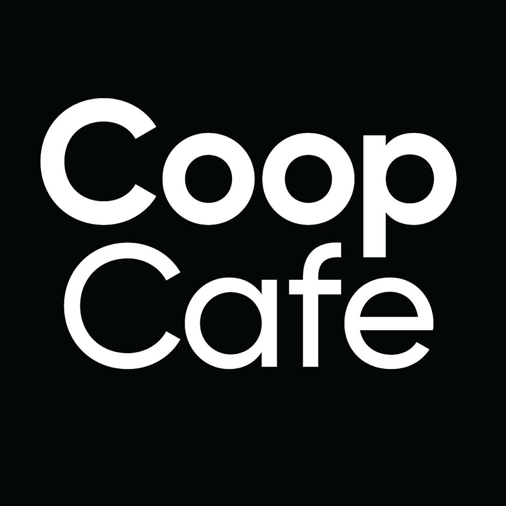 Co-op Cafe logo