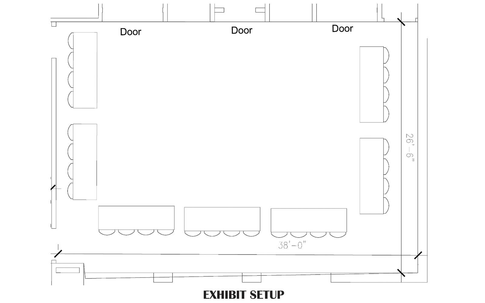 Allegheny Room Details