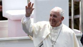 """Elisabetta Piqué cree que en la visita a Chile el papa Francisco """"se dio cuenta que le faltaba información"""" sobre el caso Barros."""