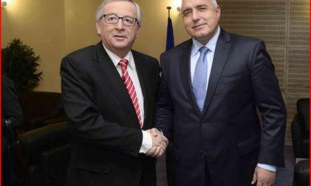 Juncker ed il suo programma per cambiare l'Europa!