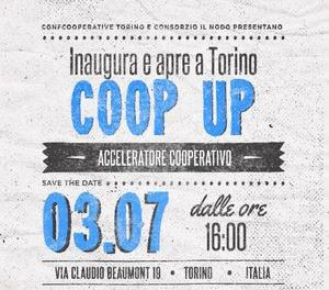 Coop Up arriva anche a Torino