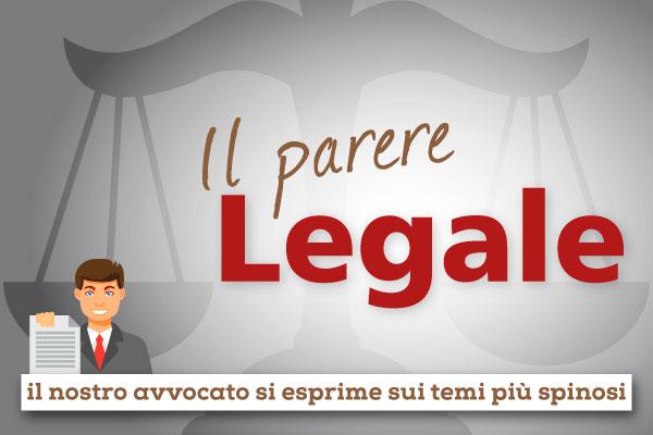 il parere legale