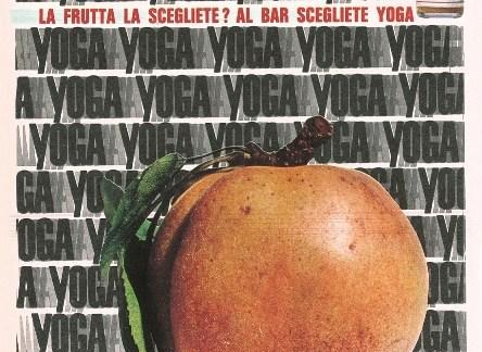 yoga succo di frutta