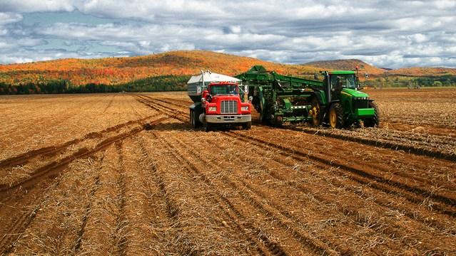 agricoltura lombardia