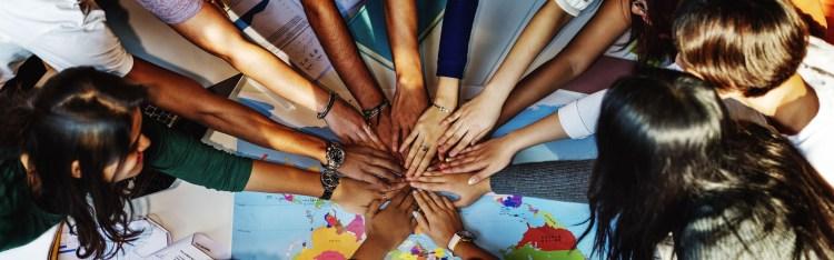 Póngase en contacto con Centro de Aprendizaje Cooperativo