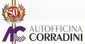 Logo Corradini