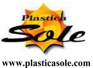 plastica sole