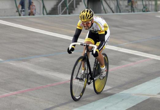 2012 corsa a punti