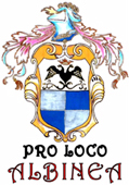 logo proloco Albinea_www