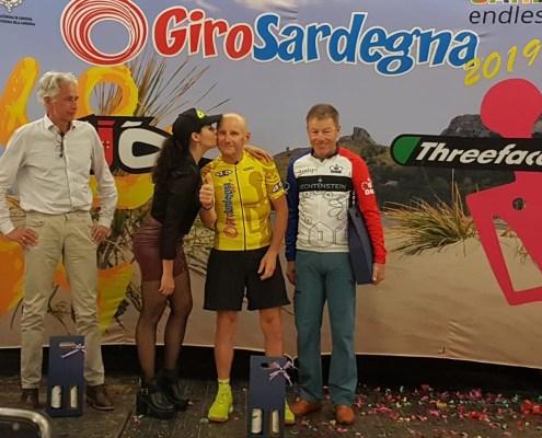 Giro Sardegna