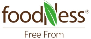 Logo Foodness 2018 free from
