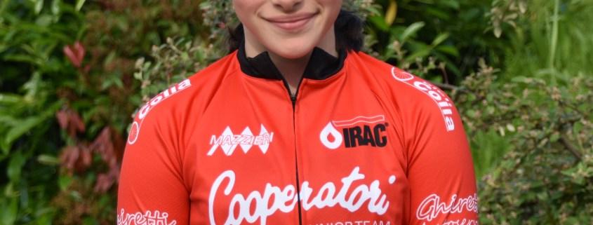 Chiara Gualerzi