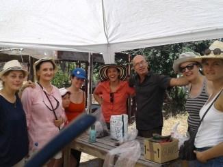 compostaje comunitario