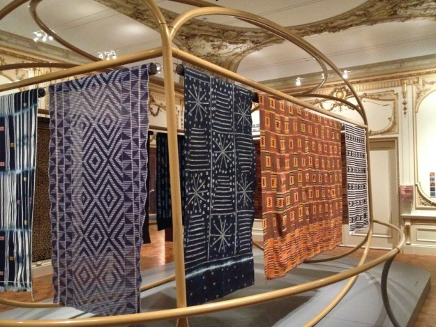 David Adjaye Selects exhibition, Cooper-Hewitt Smithsonian Design Museum, 2015