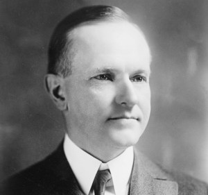persistence calvin-coolidge-picture