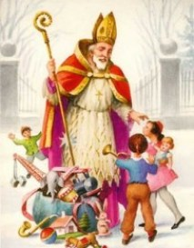 St_ Nicholas