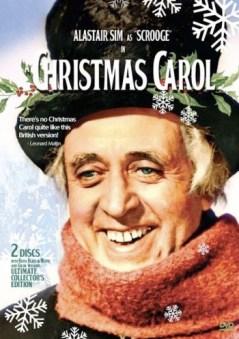 christmas carol dvd sim
