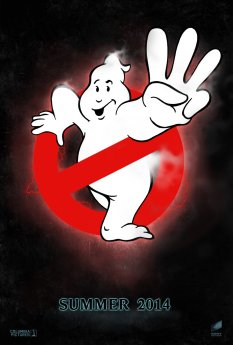 sequel ghostbusters 3