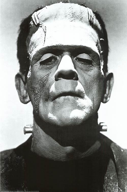However Bride Of Frankenstein Contradicts 48