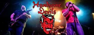 Handsome Devils Band Pittston PA Live Music