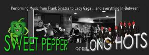 Sweet Pepper and the Long Hots Pittston Live music Band Coopers