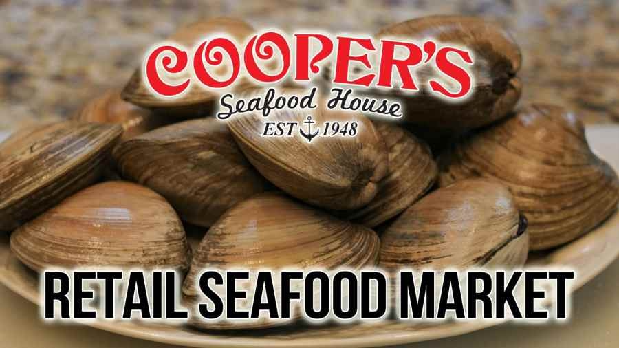 Holiday Retail Seafood Market – Scranton and Pittston