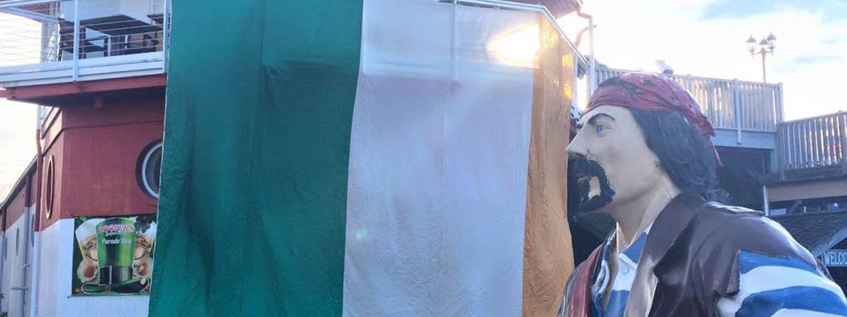 Scranton St Patrick's Day Parade