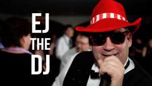 Ej the DJ live at Cooper's Scranton
