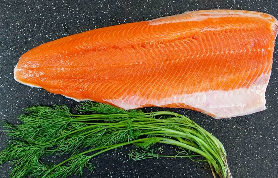 Icelandic Arctic Char – In for a limited time!