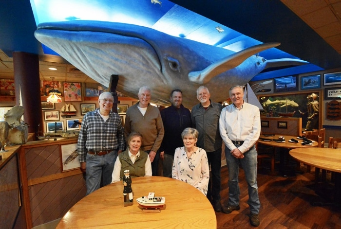 Cooper's Seafood House baits customers with specials, celebrations for 70th anniversary