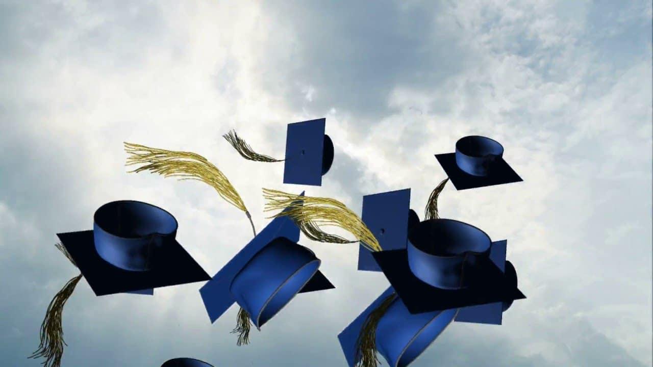 Graduation Card Congratulations Graduate!
