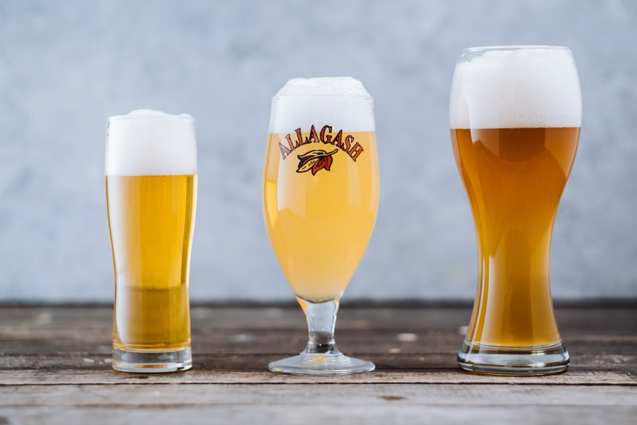 WHAT IS: WHEAT BEER VS. WITBIER VS. HEFEWEIZEN