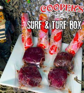 Surf and Turf Box