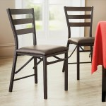 Folding Dining Chairs Set Of 2