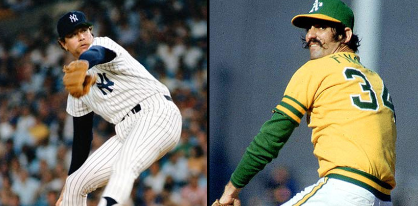 19eb533d In Part Three of this history of relief pitching series, we're going to  delve into the golden age of relievers, when closers were multi-inning  specialists.