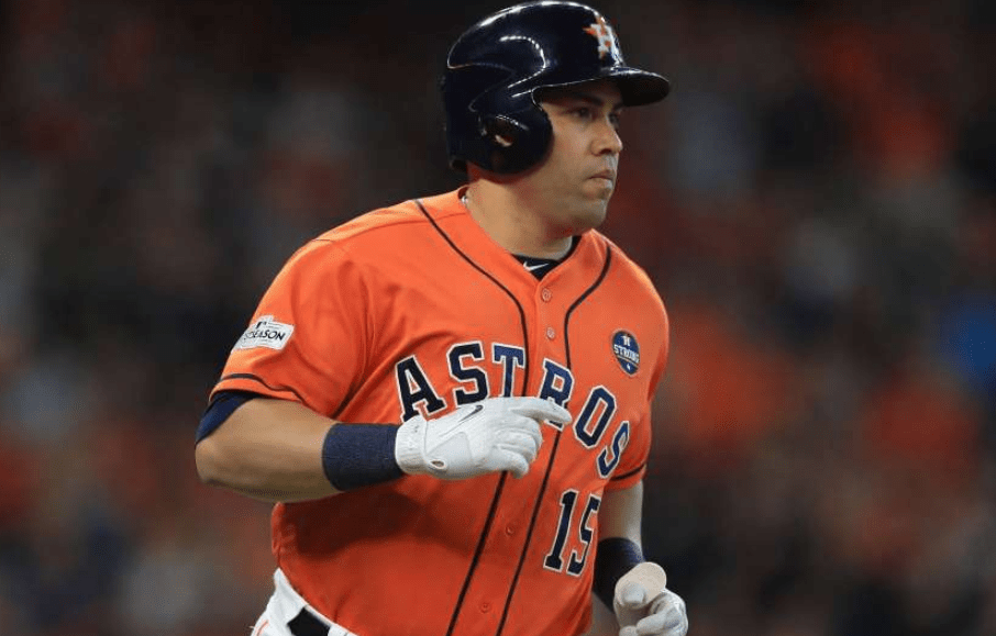 Carlos Beltran Retires Past October Star Future Hall Of