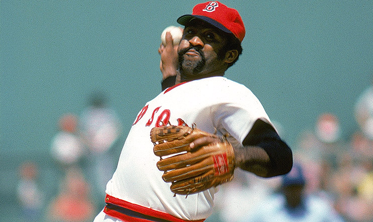 Image result for luis tiant