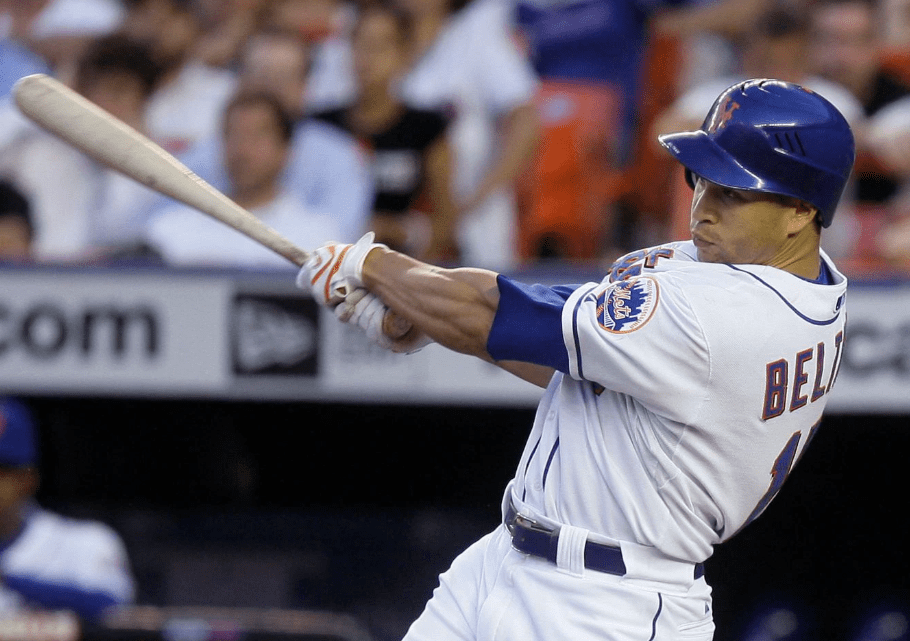New Mets Manager Carlos Beltran Past October Star Future
