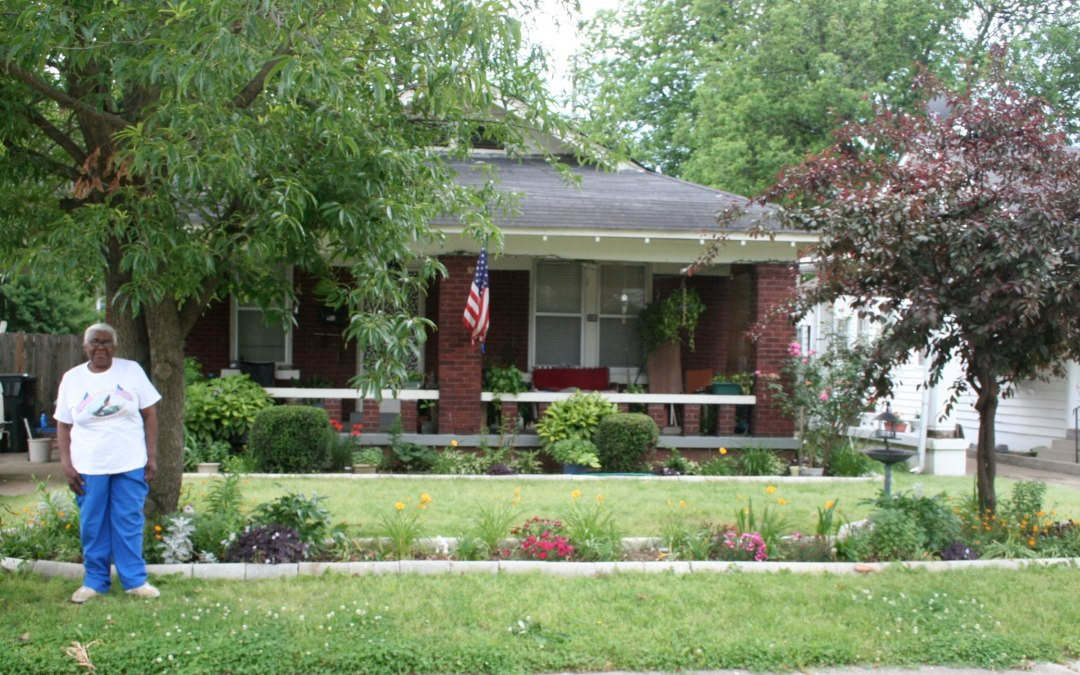 Flashback June 2011: Yard Of Month