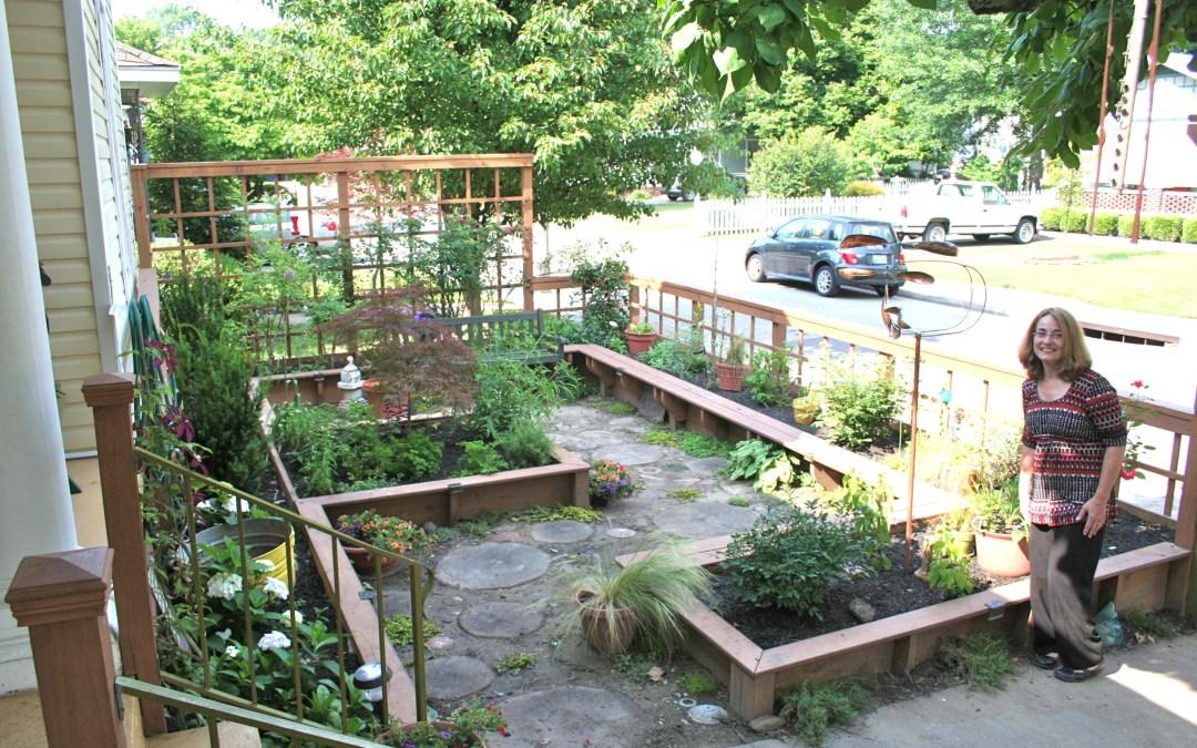 Flashback June 2012: Yard Of Month
