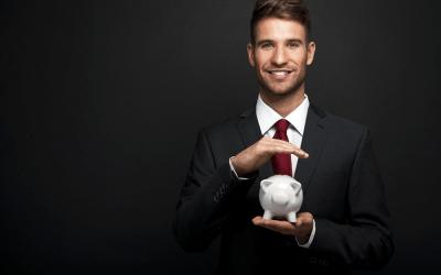 Como acompanhar gastos e rendimentos de maneira eficiente?