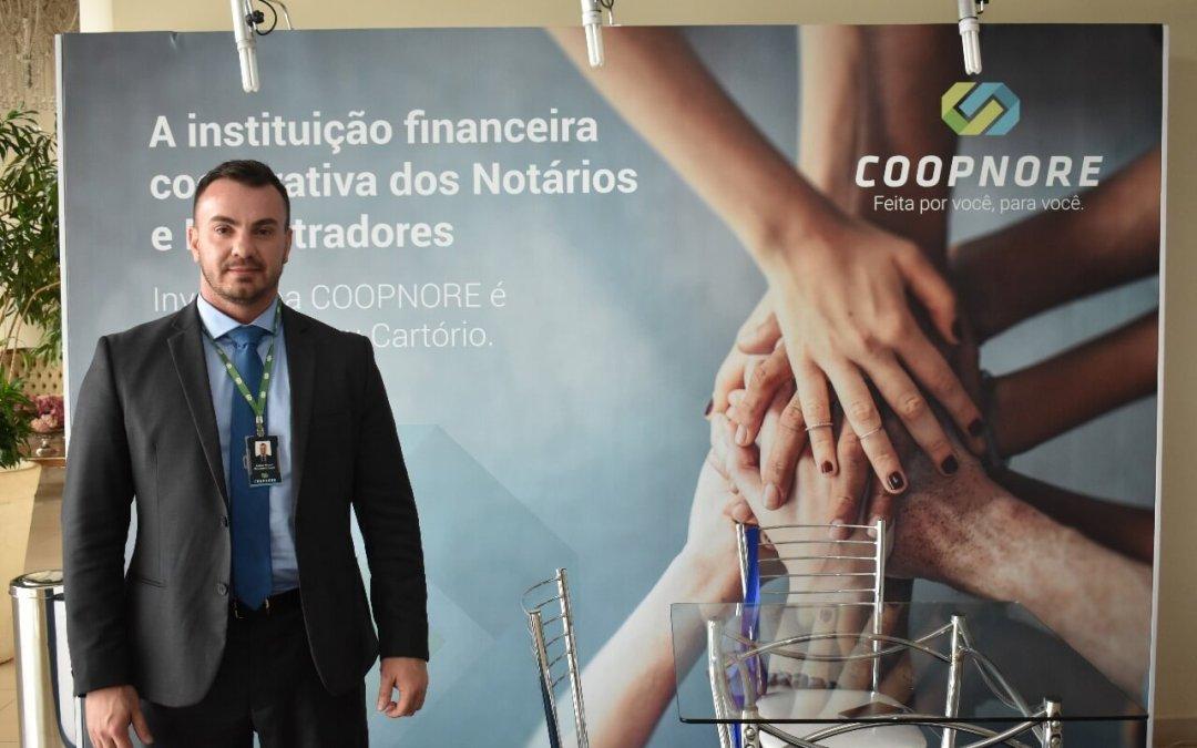 COOPNORE participa do CONARCI 2018 como patrocinadora - Coopnore 31c6e40b6e5b2
