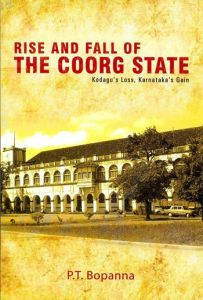 rise and fall of the coorg state