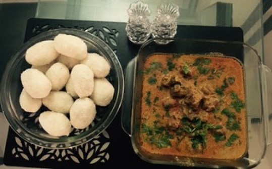 reena kadabu mutton curry