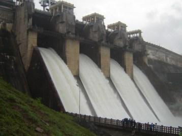 Harangi dam 3