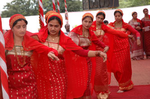 Kodava-folk-dance
