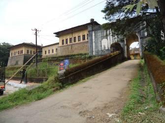 Madikeri-Fort1