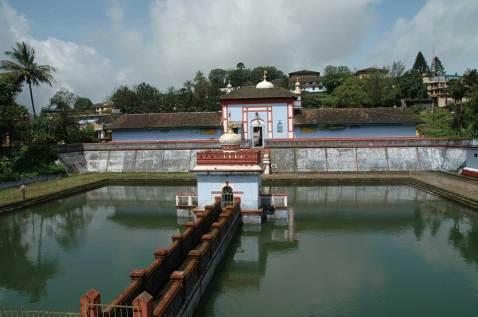 Main-Omkareshwara-Temple